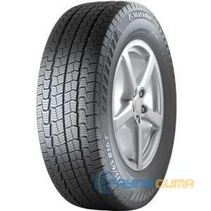 Купить всесезонная шина MATADOR MPS400 Variant 2 215/70R15C 109/107R