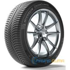MICHELIN Cross Climate Plus -
