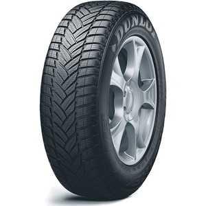 Купить Зимняя шина DUNLOP Grandtrek WTM3 255/50R19 107V RUN FLAT