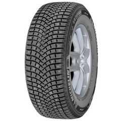 Купить Зимняя шина MICHELIN Latitude X-Ice North 2 275/45R21 110T (Шип) Plus