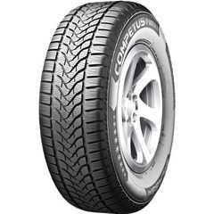 Купить Зимняя шина LASSA Competus Winter 2 235/60R17 106H