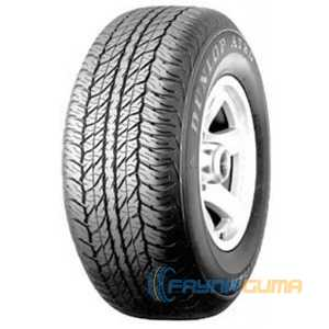 Купить Всесезонная шина DUNLOP Grandtrek AT20 275/70 R16 114H