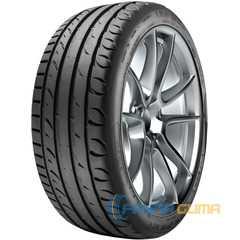 Купить Летняя шина TIGAR Ultra High Performance 245/45R18 100W