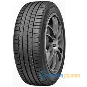 Купить Летняя шина BFGOODRICH Advantage T/A 235/55R18 100T
