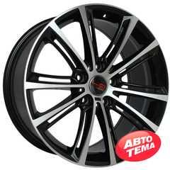 Купить REPLICA Concept-B528 BKF LegeArtis R18 W8 PCD5x112 ET30 DIA66.6
