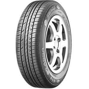 Купить Летняя шина LASSA Greenways 205/55R16 91V