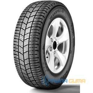 Купить Всесезонная шина KLEBER Transpro 4S 225/70R15C 112/110R