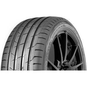 Купить летняя шина NOKIAN HAKKA BLACK 2 225/55R17 101Y