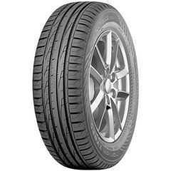 Купить Летняя шина NOKIAN Hakka Blue 2 235/60R18 107H