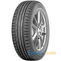 Купить Летняя шина NOKIAN Hakka Blue 2 245/65R17 111H