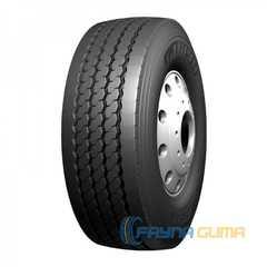 Купить Грузовая шина JINYU JY598 (прицепная) 385/65R22.5 160K