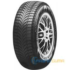 Зимняя шина KUMHO Wintercraft WP51 -