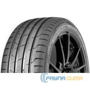 Купить летняя шина NOKIAN HAKKA BLACK 2 225/50R17 98Y