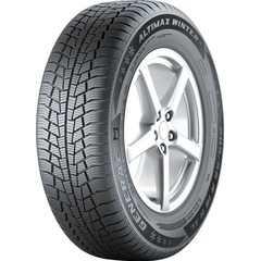 Купить зимняя шина GENERAL TIRE ALTIMAX WINTER 3 175/70R13 82T