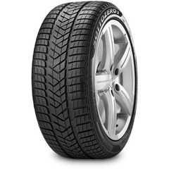 Зимняя шина PIRELLI Winter SottoZero Serie 3 Run Flat -
