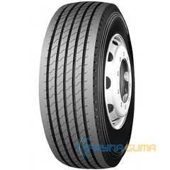 Купить Грузовая шина LONG MARCH LM168 (универсальная) 385/55R22.5 160K/158L