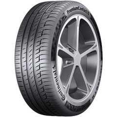 Купить Летняя шина CONTINENTAL PremiumContact 6 275/40R20 106Y