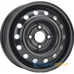 Легковой диск SKOV STEEL WHEELS Geely CK, MK Black -