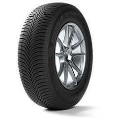 Купить Всесезонная шина MICHELIN CrossClimate SUV 215/65R16 102V