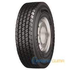 Купить Грузовая шина BARUM BD200 R (ведущая) 315/70R22.5 152/148M