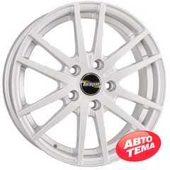 Купить Легковой диск TECHLINE 435 SL R14 W5.5 PCD4x98 ET35 DIA58.6
