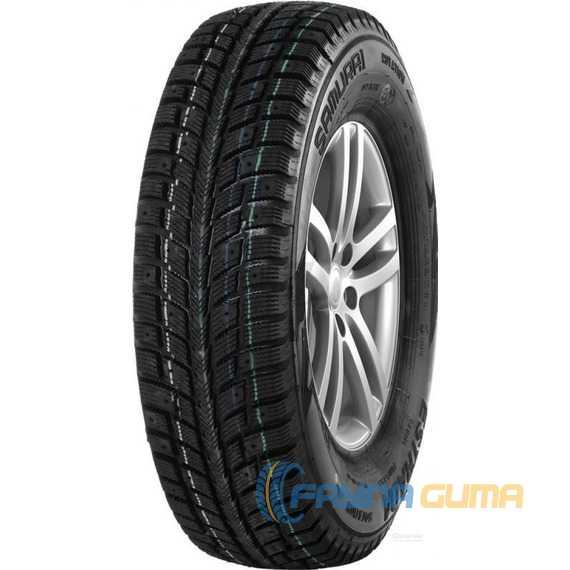 Купить Зимняя шина ESTRADA Samurai 185/65R14 86T (под шип)