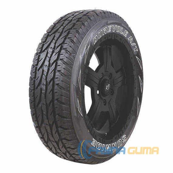 Всесезонная шина Sunwide Durevole AT -