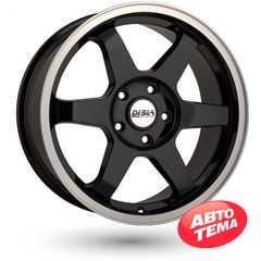 Купить DISLA JDM 719 BD R17 W7.5 PCD5x114.3 ET45 DIA67.1