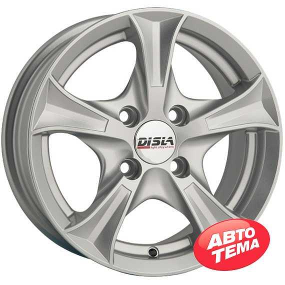DISLA Luxury 606 S -