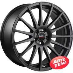 Купить DISLA Turismo 720 BDM R17 W7.5 PCD5x112 ET40 DIA66.6