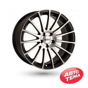 Купить DISLA TURISMO 820 BD R18 W8 PCD5x108 ET42 DIA67.1