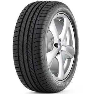 Купить Летняя шина GOODYEAR EfficientGrip 245/45R18 99Y