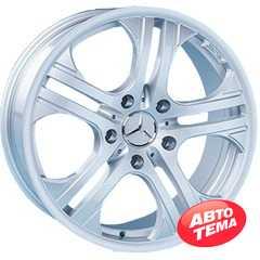 Купить Легковой диск REPLICA A-R393 S R20 W9 PCD5x130 ET45 DIA84.1