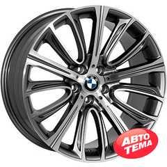 Купить Легковой диск REPLICA BMW QC1200 GMF R19 W9.5 PCD5x112 ET39 DIA66.6