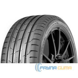 Купить летняя шина NOKIAN HAKKA BLACK 2 265/45R20 108Y