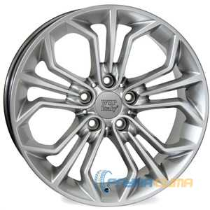 Купить WSP ITALY VENUS W671 HYPER ANTHRACITE R18 W8 PCD5x120 ET34 DIA72.6
