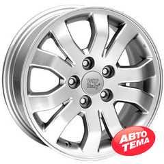 Купить Легковой диск WSP ITALY W2402 CETARA SILVER R16 W6.5 PCD5x114.3 ET50 DIA67.1