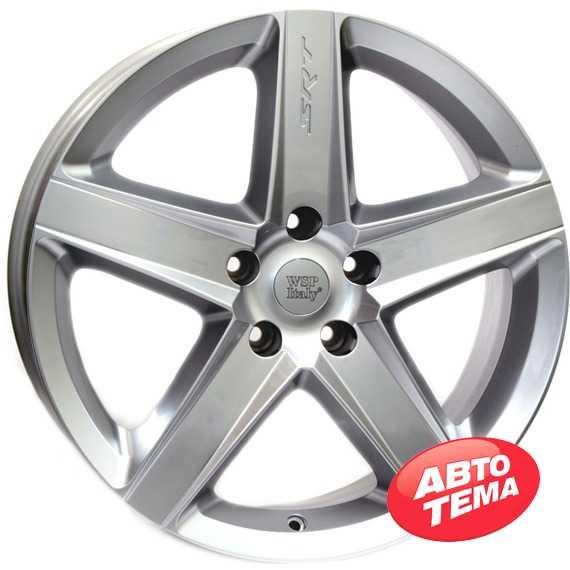 Купить Легковой диск WSP ITALY W3801 PONZA SILVER R20 W8 PCD5x127 ET40 DIA71.6