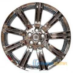 Купить WSP ITALY MANCHESTER Sport W2321 (CHROME - Хром) R22 W10 PCD5x120 ET48 DIA72.6