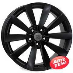 WSP ITALY ROSTOCK VO57 W457 DULL BLACK -