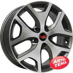 Купить Легковой диск Replica LegeArtis KI528 MBMF R18 W7 PCD5x114.3 ET48 DIA67.1