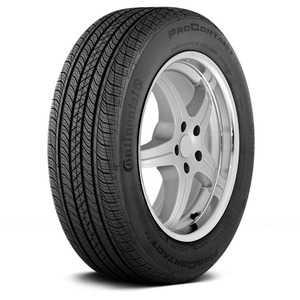 Купить Всесезонная шина CONTINENTAL ProContact TX 215/60R17 96H