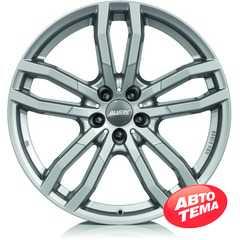 Легковой диск ALUTEC DriveX Metal Grey Front Polished -