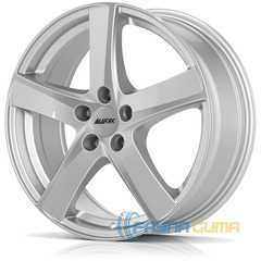 Купить Легковой диск ALUTEC Freeze Polar Silver R18 W7.5 PCD5x114.3 ET39 DIA70.1
