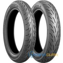 Мотошина BRIDGESTONE Battlax SC -