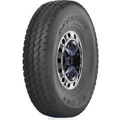 Купить Грузовая шина DEESTONE SK421 (универсальная) 9.00R20 141/139K
