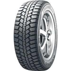 Купить Зимняя шина KUMHO I Zen Wis KW19 215/55R17 94T (Под шип)