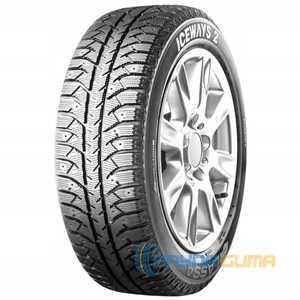 Купить Зимняя шина LASSA ICEWAYS 2 205/65R15 94T (Шип)