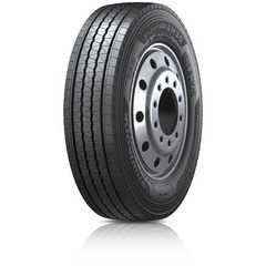 Купить Грузовая шина HANKOOK Smart Flex AH35 (рулевая) 285/70R19.5 145/143M PR16