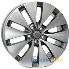 Купить WSP ITALY ERMES W461 ANT.POL. R17 W7 PCD5x112 ET42 DIA57.1
